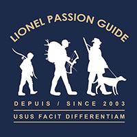 3 Lionel Berthault Safaris Mauritius