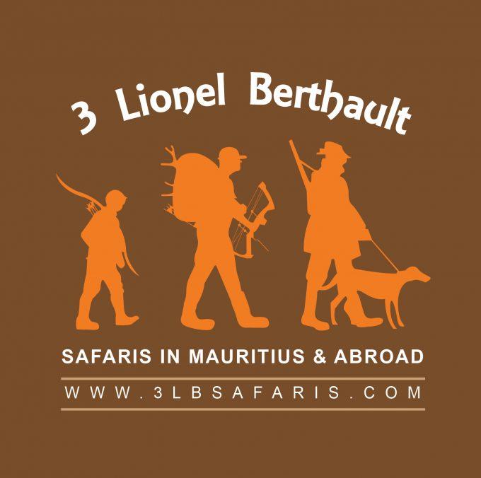 Lionel Berthault Safaris in Mauritius